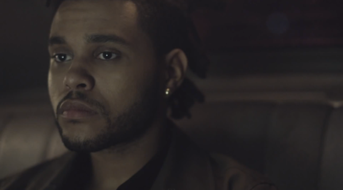 The Weeknd killin'