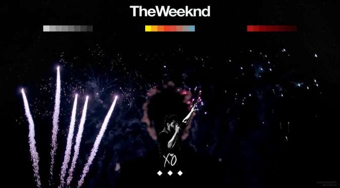 Weeknd'